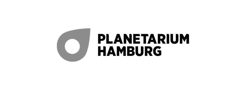 Logo Planetarium Hamburg