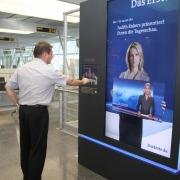 Airport Screen ARD