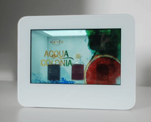 Screencase Acqua Colonia