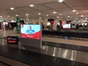 Cewe Airport