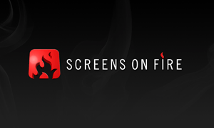 screenapps screens on fire
