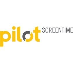 pilot Screentime